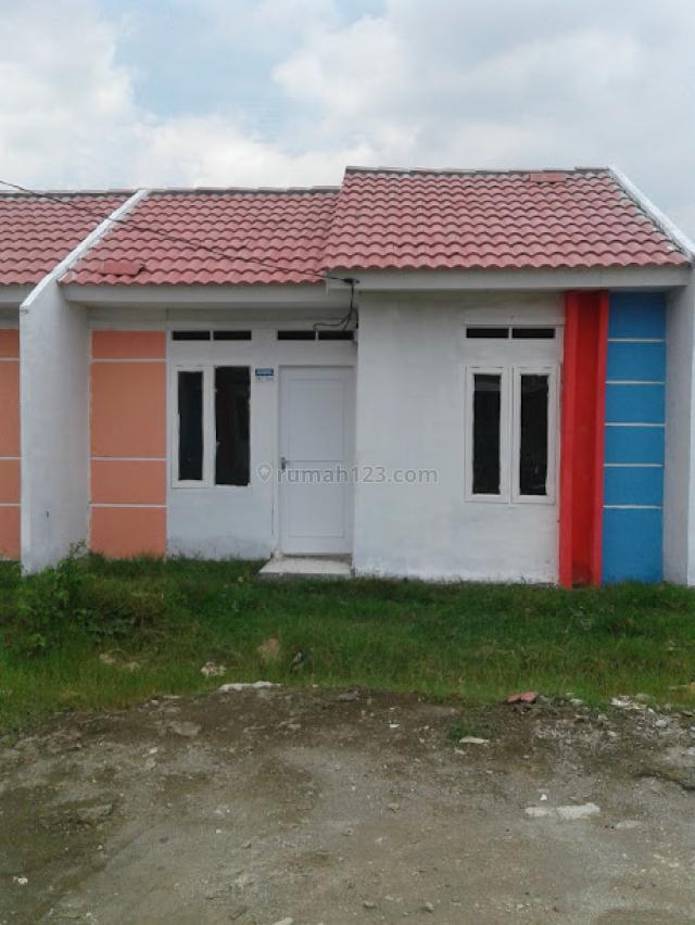 Permata Karawang Residence