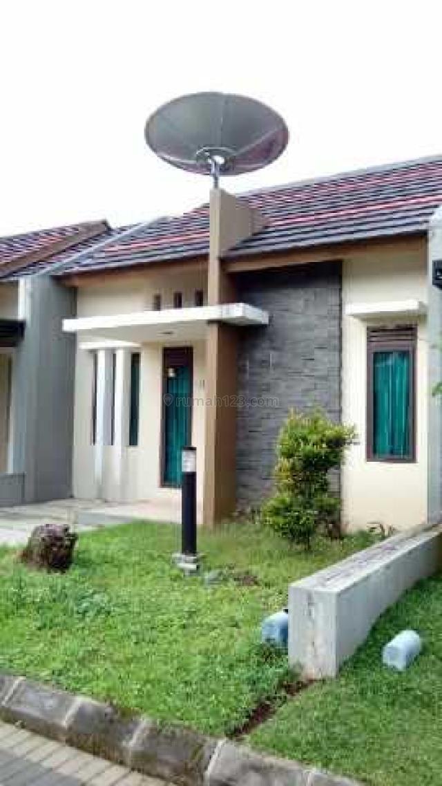 Rumah Daerah Soekarno Hatta Bandung, Komplek Elite GREEN SHARON Residence