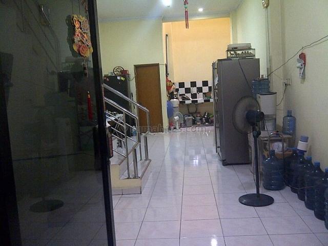 (ga10229-rs) Rumah Cocok Untuk Konveksi, Gudang, Atau Usaha Di Jelambar