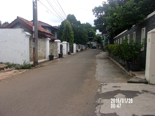 Rumah Baru Exlusive Harga Murah Di Duren Sawit Jakarta Timur
