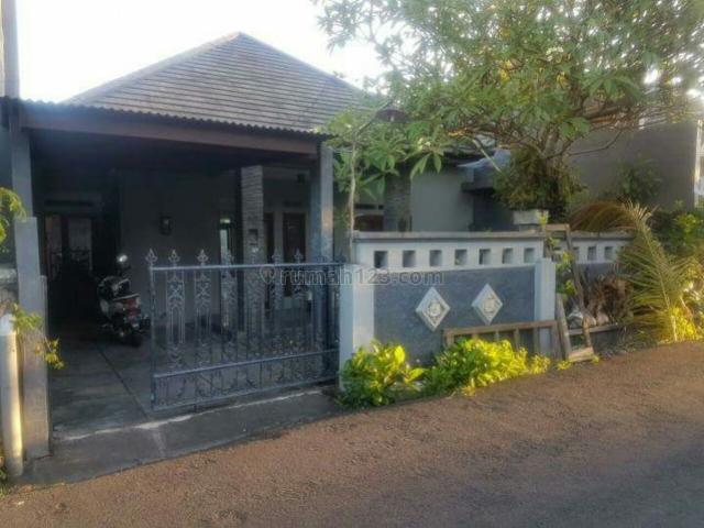 Rumah Minimalis siap Huni Di Muding Mekar kerobokan Bali, Kerobokan, Badung