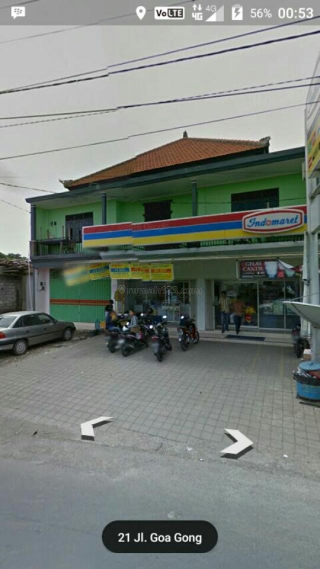Ruko 2 lantai 3 unit Di Dekat kampus udayana jimbaran Bali, Jimbaran, Badung