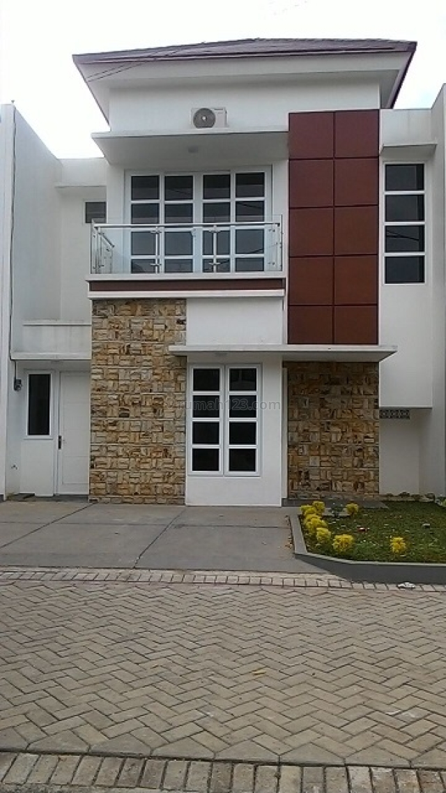 Rumah dijual 4 kamar hos2299135   rumah123.com