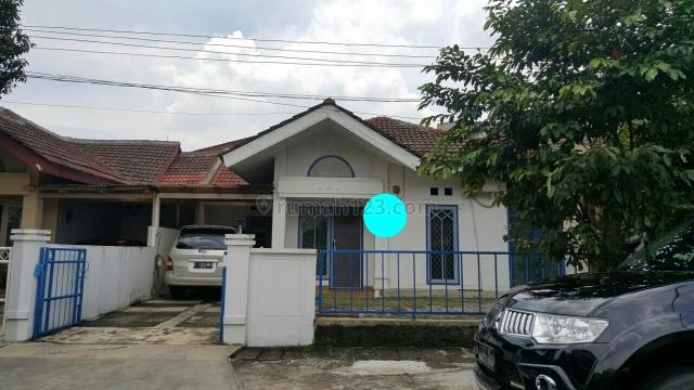 rumah bagus harga murah, BSD Kencana Loka, Tangerang