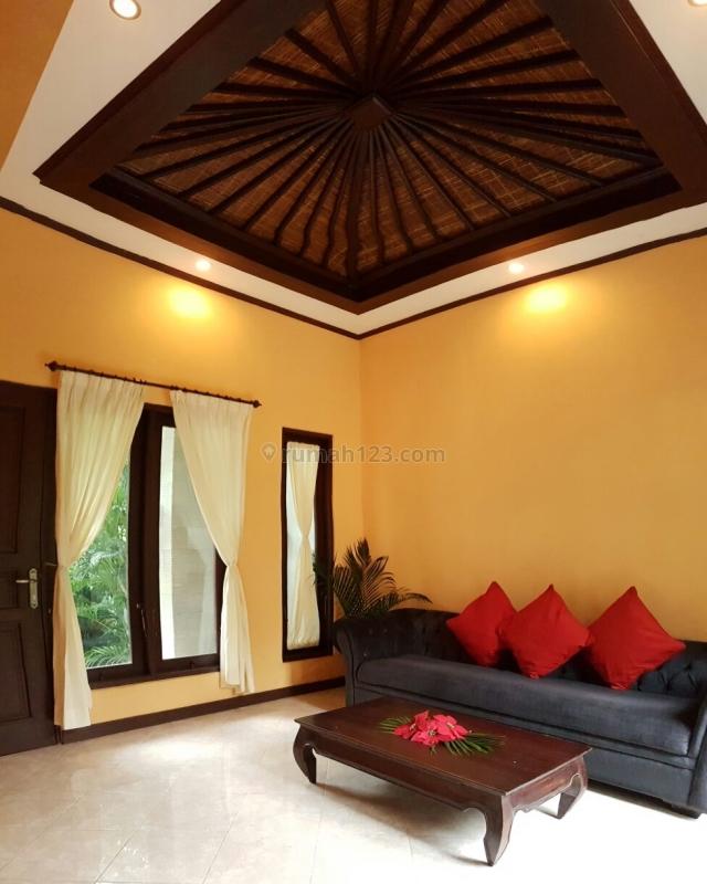 Rumah Minimalis di Lokasi Strategis, Denpasar Barat, Denpasar