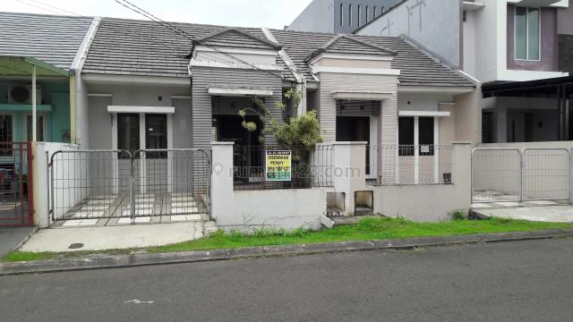 Rumah Siap Huni Daerah Alam Sutera, Alam Sutera, Tangerang
