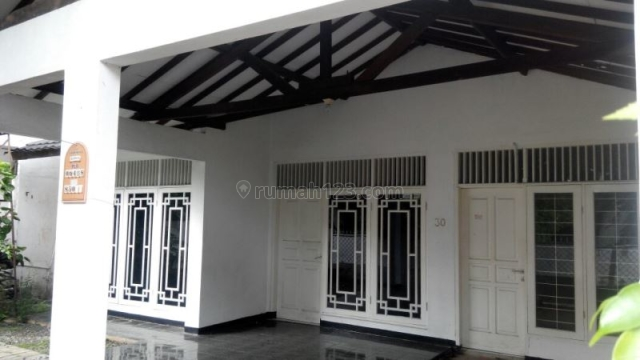 Rumah di Area Premium.. Pondok Indah, Pondok Indah, Jakarta Selatan