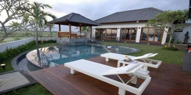 Villa minimalis siap Huni Di semat pantai Berawa canggu Bali, Canggu, Badung