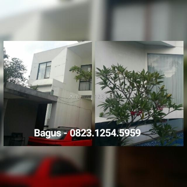 Rumah Nyaman di Cilandak, Cilandak, Jakarta Selatan