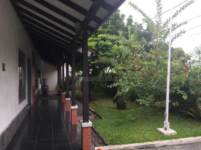 Rumah Bisa Untuk Kantor @ Radio Dalam, Radio Dalam, Jakarta Selatan