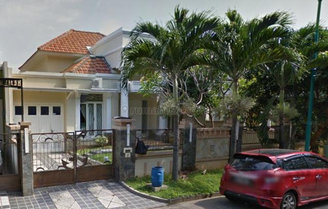 Rumah Cantik Siap Tempati Di Jl. Adenia Raya, Graha Padma, Semarang, Semarang Barat, Semarang