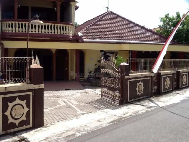 Rumah Second 1,5 Lantai Siap Huni Sragen, Sragen, Sragen