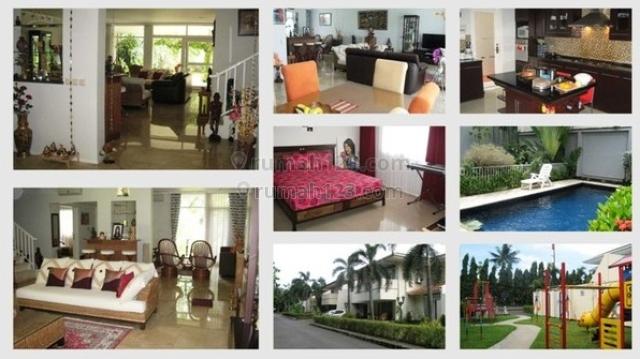 Rumah Di Pejaten Dalam Compound Jakarta Selatan, Pejaten, Jakarta Selatan