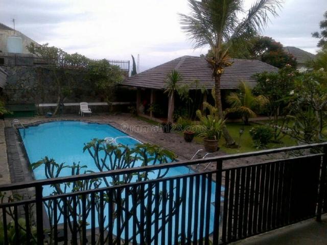 rumah disetiabudi regency lux dan siap huni, Setiabudi, Bandung