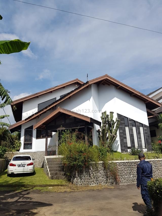 Villa Hadap Timur Indo Alam Puncak Bogor, Puncak, Bogor