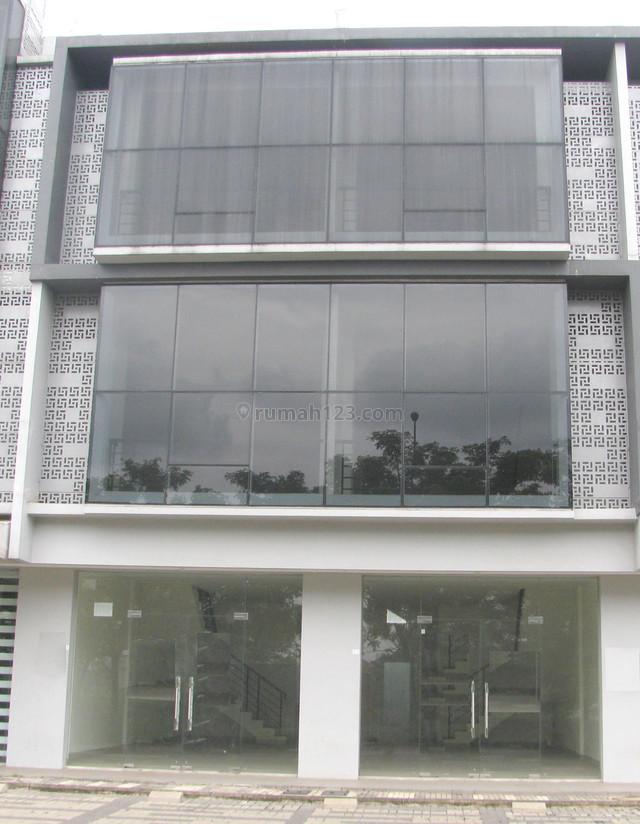 BSD  RUKO ICON BUSINESS PARK, BSD, Tangerang