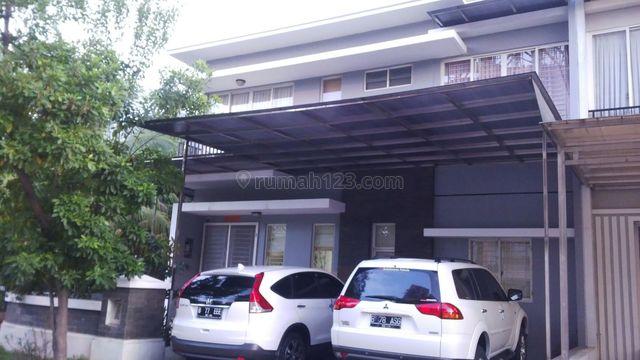 Rumah Green Mansion 150 Juta / Tahun, Green Mansion, Jakarta Barat