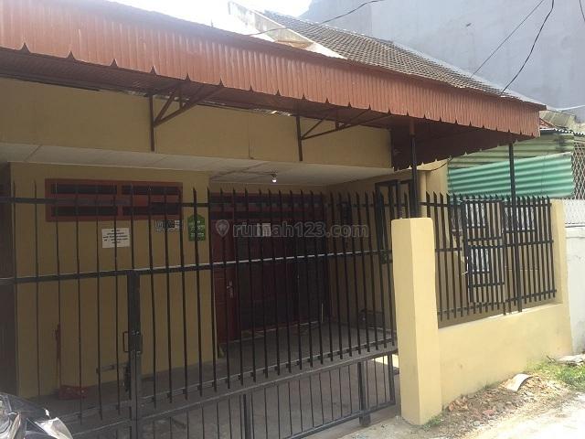 GREENVILLE RUMAH SIAP HUNI Hub: 081280069222 Arie #PR-007878, Green Ville, Jakarta Barat