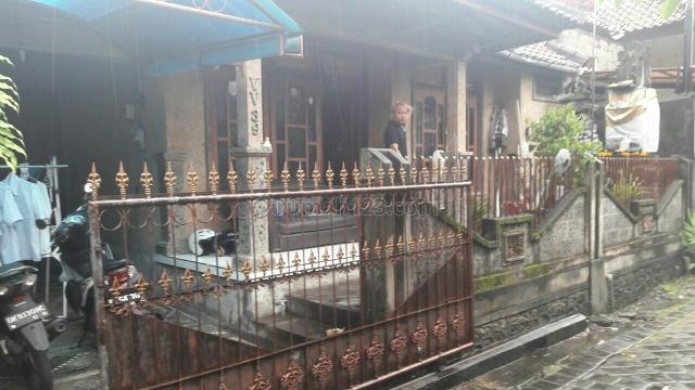 Rumah sekond siap Huni Di Dalung permai, Dalung, Badung