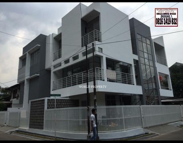 Rumah Bagus Daerah Pinang Suasa, Pondok Pinang, Jakarta Selatan