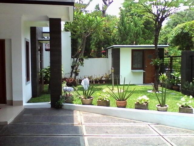 Rumah Nyaman @ Pondok Indah, Pondok Indah, Jakarta Selatan