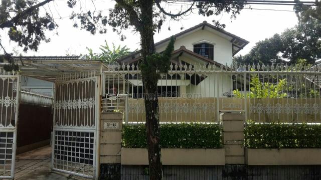 Rumah asri di sukamulya pasteur, Pasteur, Bandung