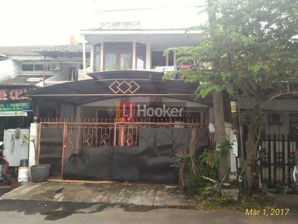 Hunian Nyaman di Gading Elok Kelapa Gading, Kelapa Gading, Jakarta Utara