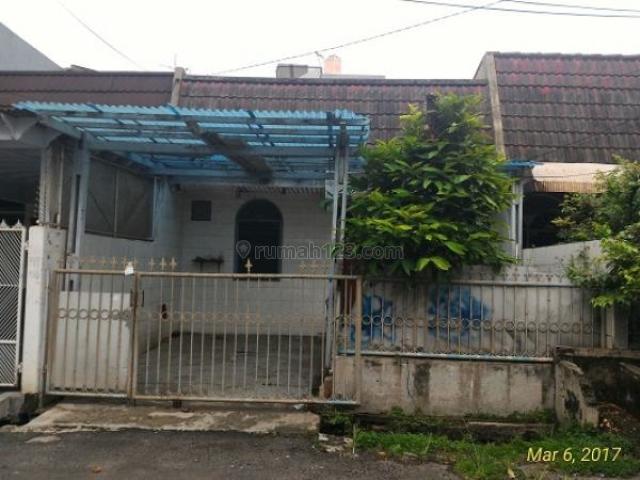 Rumah Siap Renov di Lokasi Strategis Kelapa Gading., Kelapa Gading, Jakarta Utara