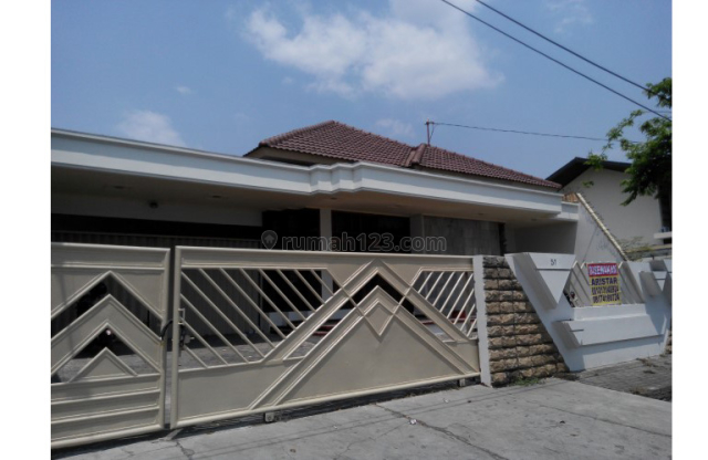 Rumah Siap Pakai Jalan Raya Tentara Pelajar, Semarang Selatan, Jomblang, Semarang
