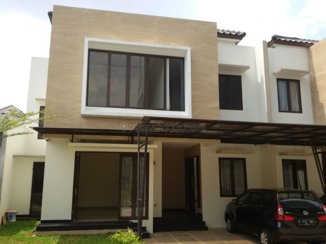 Rumah Exclusive di Bintaro Sektor 3 Murah, Bintaro, Jakarta Selatan