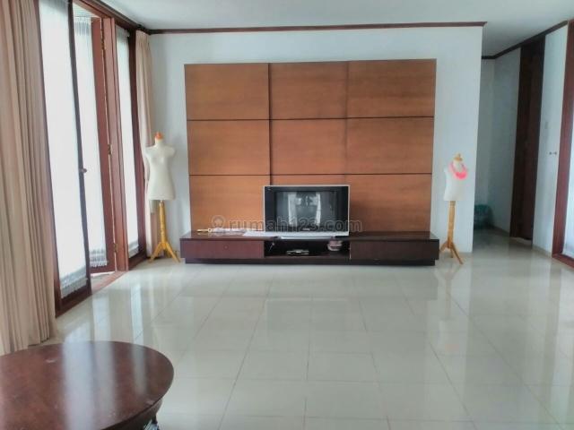 RUMAH CANTIK DI RESORT DAGO PAKAR, Dago, Bandung