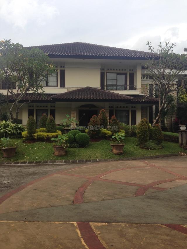 Town House Puri Margasatwa Jagakarsa, Pondok Labu, Jakarta Selatan