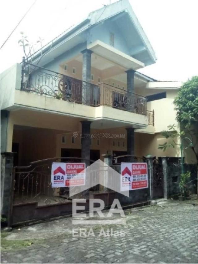 Rumah siap huni di Gemah Majapahit, Gemah, Semarang