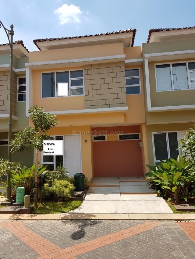 Rumah baru dekat Kampus UMN & UPH cuma 30 jt saja, Gading Serpong, Tangerang