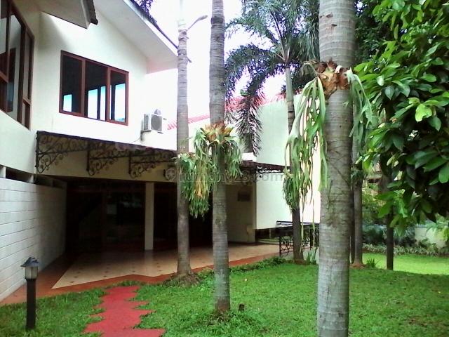 Rumah Bagus @ Pondok Indah, Pondok Indah, Jakarta Selatan
