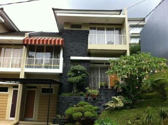 rumah murah bandung, Dago, Bandung