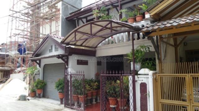Rumah Kelapa Gading Harga BU, Kelapa Gading, Jakarta Utara