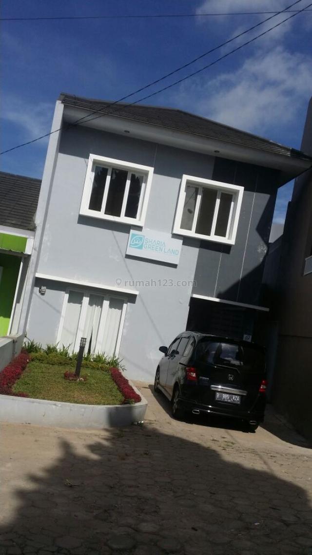 Rumah di Cluster Pesona Lembang, Lembang, Bandung