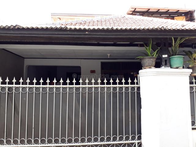 Rumah Di Tebet Timur Dalam, Tebet, Jakarta Selatan