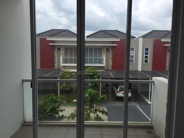 Rumah Baru Jakarta Green lake city, Cengkareng, Jakarta Barat