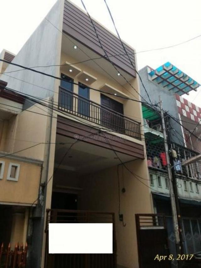 Rumah Baru Gress di Sunter Dekat Pusat Jakarta, Kelapa Gading, Jakarta Utara