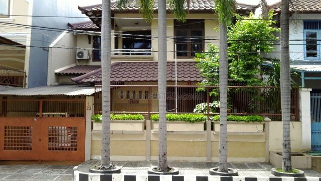 Rumah Asri Sunter Barat, Sunter, Jakarta Utara