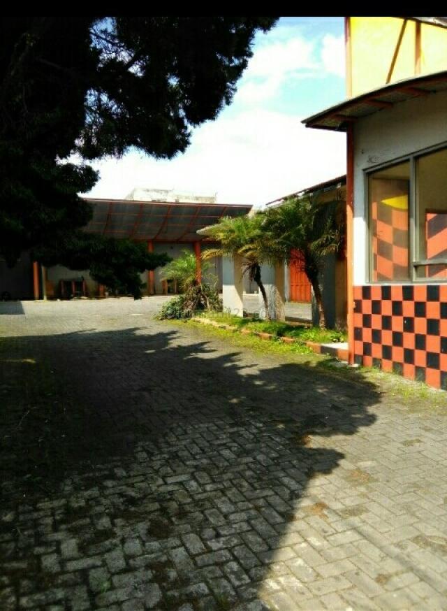 BENGKEL DAN CAR WASH DI CIMAHI, BANDUNG BARAT, Cimahi, Bandung