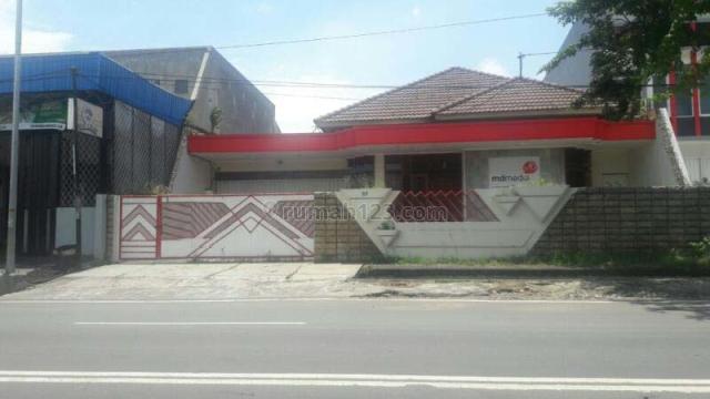 Cari Rumah, Kantor , Toko cocok di Jl. Tentara Pelajar, Semarang, Lamper, Semarang