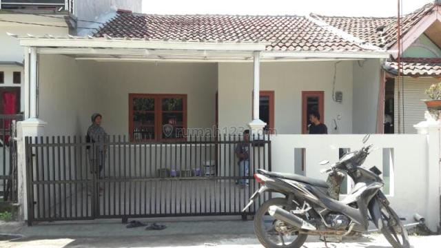 Rumah siap huni di Villa Pamulang-ev, Pamulang, Tangerang Selatan