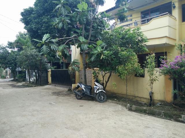 Rumah Lama Terawat Siap Huni Murah Dekat Akses Tol Pasteur, Pasteur, Bandung