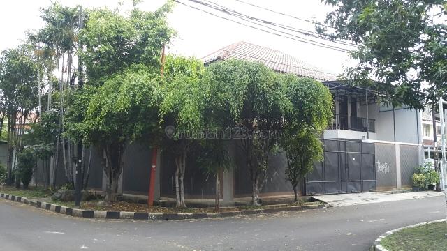 rumah asri jarang ada, Kayu Putih, Jakarta Timur