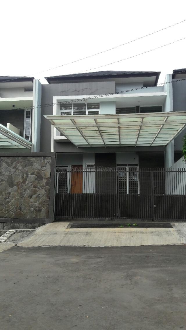 Rumah Cantik siap huni, Setra Murni, Bandung