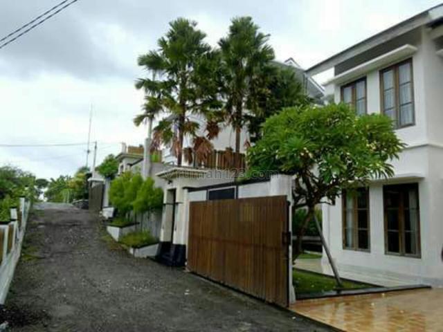 villa minimalis modrn siap Huni Di pantai Brawa canggu Bali, Canggu, Badung