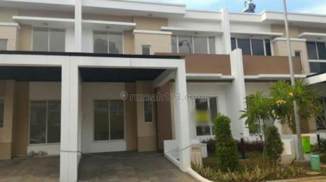 Rumah Baru di Golf Residence Kemayoran, Kemayoran, Jakarta Pusat